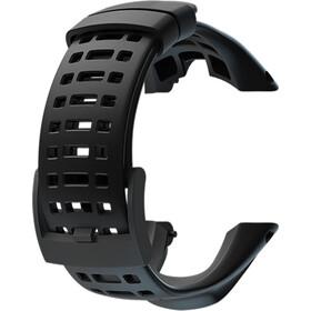 Suunto Ambit3 Peak Bracelet de montre en silicone, black
